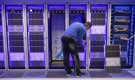 Data Centers Scrambling to Fill IT Skills Gap