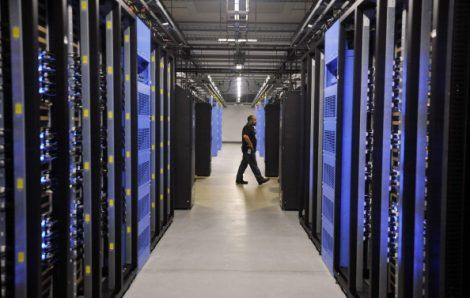 How to Get a Data Center Job at Facebook