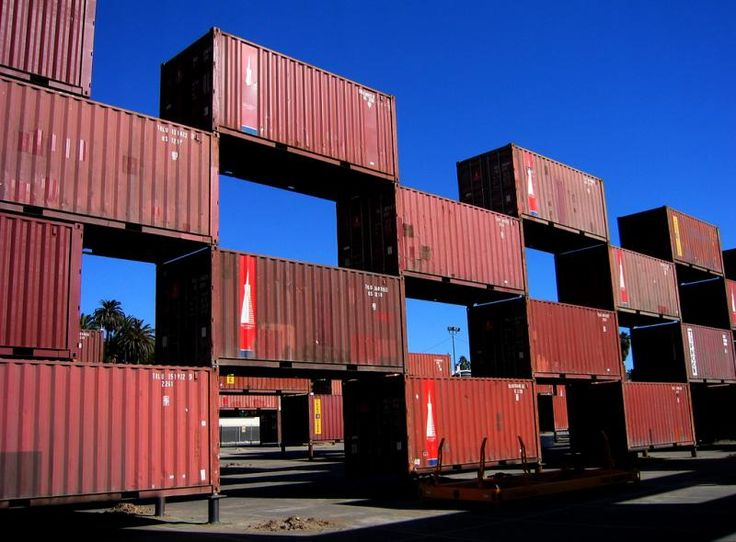 Tech Primer: Clarity on Containers